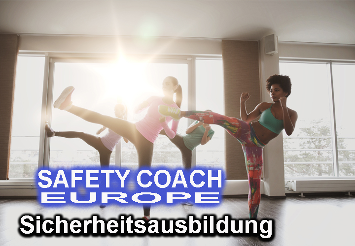 Safety Coach Training